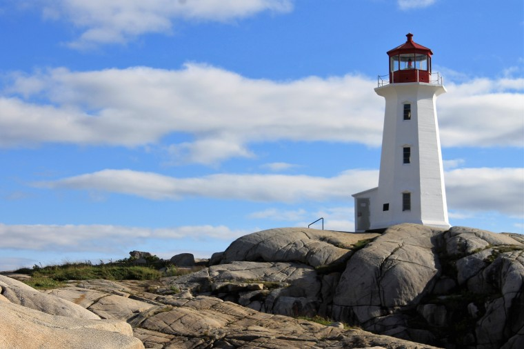 32 ns peggy's cove